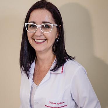 Josiane Ávila Rodrigues